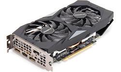 Gigabyte GeForce RTX 2060 OC 6GB