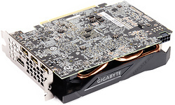 Gigabyte GeForce RTX 2060 Mini ITX 6GB