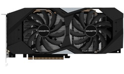 Gigabyte GeForce RTX 2060 WindForce OC 6GB