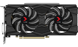 PNY GeForce RTX 2060 XLR8 Gaming 6GB