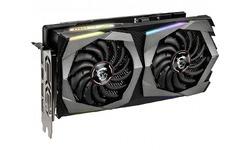 MSI GeForce RTX 2060 Gaming X 6GB