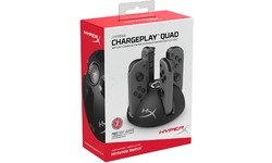Kingston ChargePlay Quad Joy-Con Charging Station Nintendo Switch