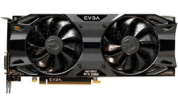 EVGA GeForce RTX 2060 XC Ultra 6GB