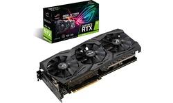 Asus GeForce RTX 2060 Strix Gaming 6GB