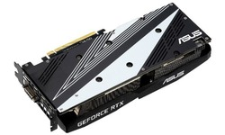Asus GeForce RTX 2060 Dual Advanced 6GB