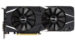 Asus GeForce RTX 2060 Dual 6GB