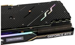 MSI GeForce RTX 2080 Ti Lightning Z 11GB