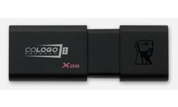Kingston DataTraveler 100 G3 64GB Black