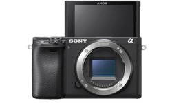 Sony A6400 18-135mm kit Black