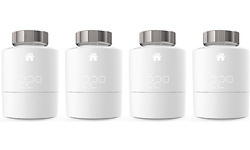 Tado Smart Radiator 4-pack
