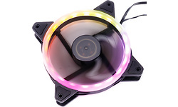 Sharkoon Shark Blades RGB 120mm