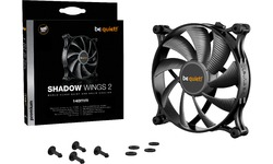 Be quiet! Shadow Wings 2 140mm
