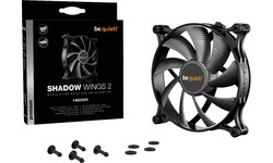 Be quiet! Shadow Wings 2 140mm PWM