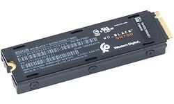 Western Digital WD Black SN750 500GB (M.2)