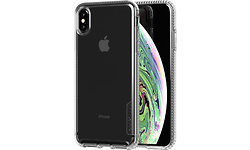 Tech21 Pure Clear iPhone Xs Max Back Cover Transparent