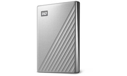 Western Digital My Passport Ultra 2TB Silver