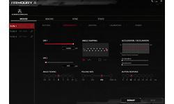 Asus RoG Gladius II Wireless