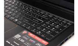 MSI GS75 8SF-005NL
