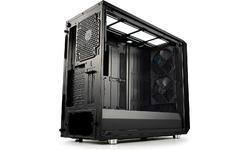 Fractal Design Meshify S2 Black