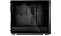 Fractal Design Meshify S2 Light Tempered Glass Black