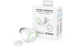 Fibaro The Heat Controller Starter Pack for Apple HomeKit