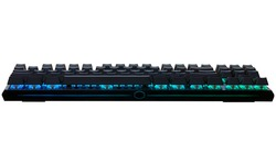 Cooler Master MK730 RGB Cherry MX-Blue Black (US)