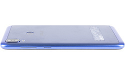 Asus ZenFone Max M2 32GB Blue
