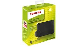 Toshiba Canvio Ready 2.5 4TB Black