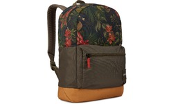 Case Logic Commence Backpack 24L Multi Floral/Cumin