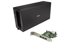 StarTech.com Thunderbolt 3 To FireWire Adapter