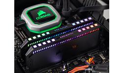 Corsair Dominator Platinum RGB 32GB DDR4-3600 CL16 quad kit