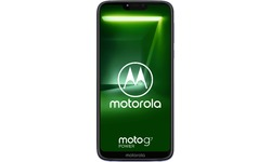 Motorola Moto G7 Power Purple