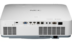NEC P525WL