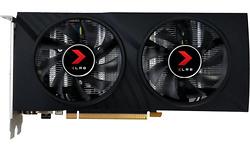 PNY GeForce GTX 1060 Gaming OC XLR8 6GB
