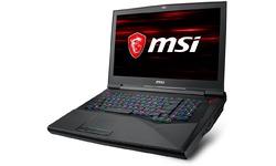 MSI GT75 8SG-006BE