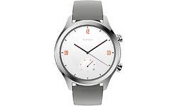 Ticwatch C2 Platinum Silver
