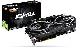 Inno3D GeForce RTX 2070 iChill X3 Jekyll 8GB