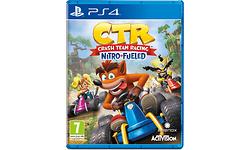 Crash Team Racing Nitro-Fueled (PlayStation 4)