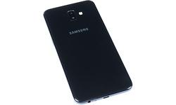 Samsung Galaxy J6+ Black