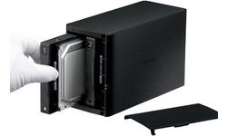 Buffalo LinkStation 220DR 4TB (WD Red)