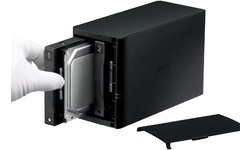 Buffalo LinkStation 220DR 6TB