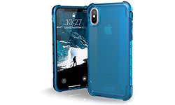 UAG Plyo Cover Apple iPhone XS/X Glacier