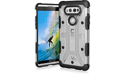 UAG LG V20 Plasma Case Ice Black