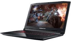 Acer Predator Helios 300 PH317-52-77H4