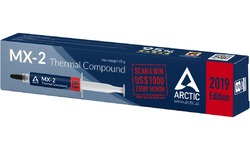 Arctic MX-2 2019 Edition 65g