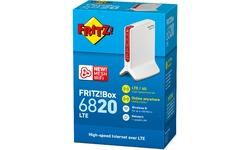 AVM Fritz!Box 6820 LTE V2