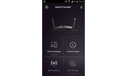 Netgear Nighthawk AX12 Black