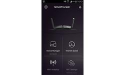 Netgear Nighthawk AX12 Black