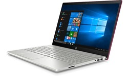 HP Pavilion 15-CS1858ND