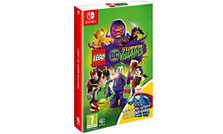 DC Supervillains + Toy (Nintendo Switch)